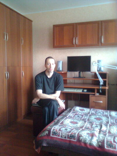 Фото мужчины Юрий, Москва, Россия, 40