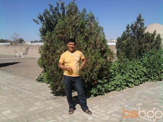 Фото мужчины tatarin, Дашогуз, Туркменистан, 34