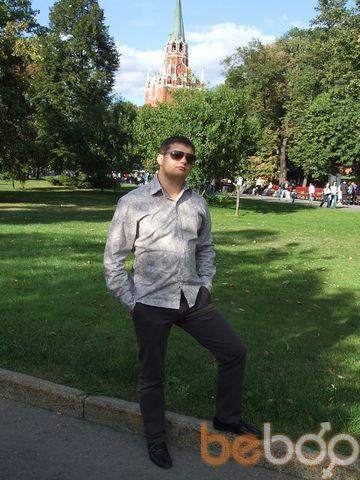 Фото мужчины Азм есть, Москва, Россия, 32
