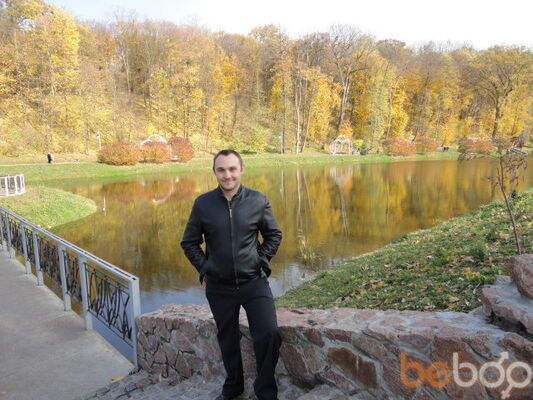 Фото мужчины andresex, Киев, Украина, 35