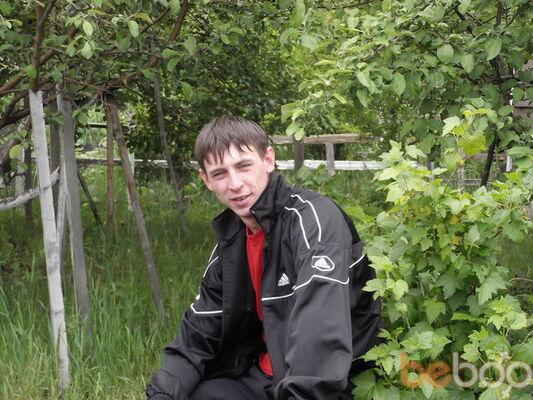 Фото мужчины антон, Миасс, Россия, 29