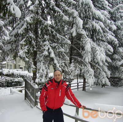 Фото мужчины Uomo, Москва, Россия, 37