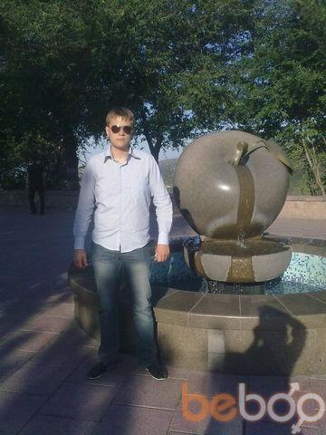 Фото мужчины YaN_, Астана, Казахстан, 27