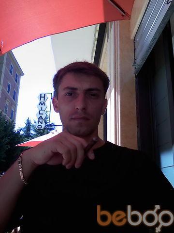 Фото мужчины Serjik, Rome, Италия, 44