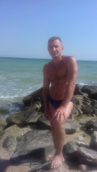 Фото мужчины Николай, Запорожье, Украина, 50