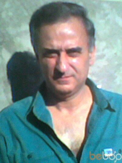 Фото мужчины ashot, Ереван, Армения, 50