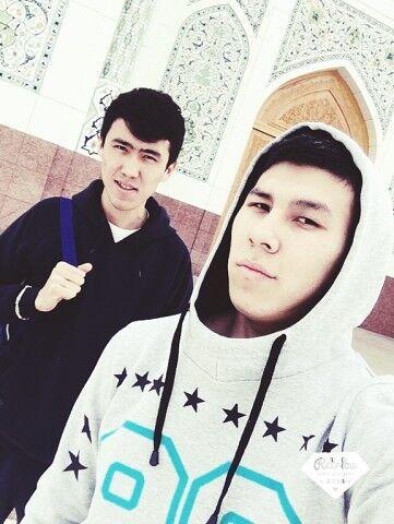 Фото мужчины DoSToN, Ташкент, Узбекистан, 22