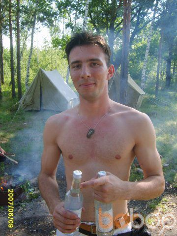Фото мужчины Anton, Москва, Россия, 33