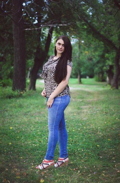Фото девушки Кристина, Москва, Россия, 19