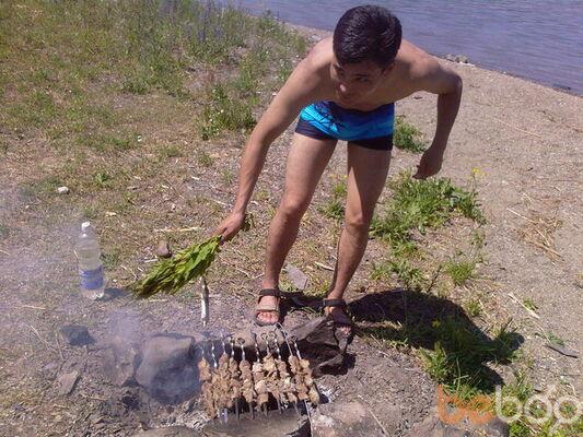 Фото мужчины SKIF, Усть-Каменогорск, Казахстан, 40