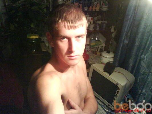 Фото мужчины Sanches, Кавалерово, Россия, 29