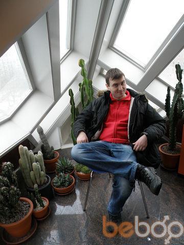 Фото мужчины kostyl, Киев, Украина, 32