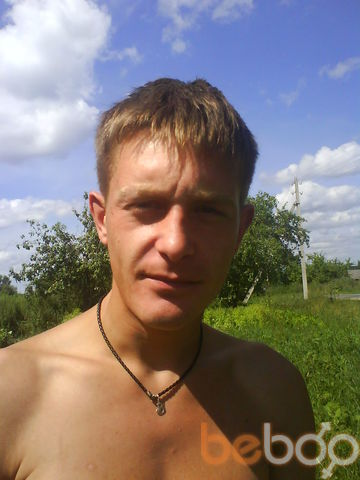 Фото мужчины demon555, Санкт-Петербург, Россия, 29