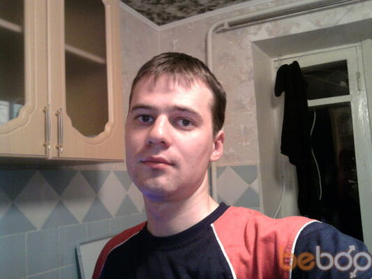 Фото мужчины сержик, Саратов, Россия, 31