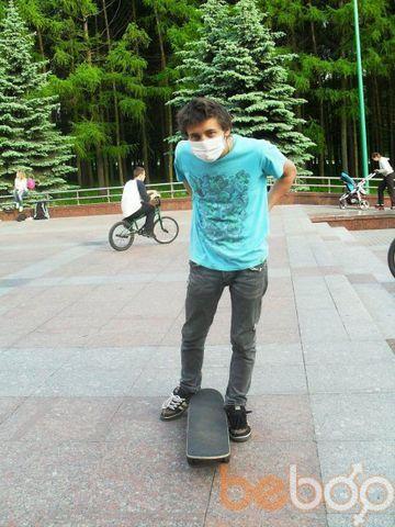 Фото мужчины Никита, Москва, Россия, 25
