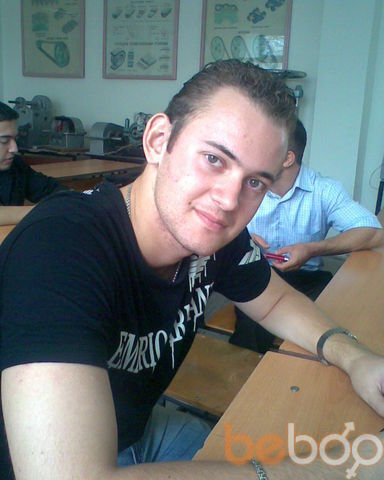 Фото мужчины LUCKY_EMIN, Баку, Азербайджан, 29