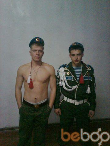Фото мужчины vova547, Дрогичин, Беларусь, 28