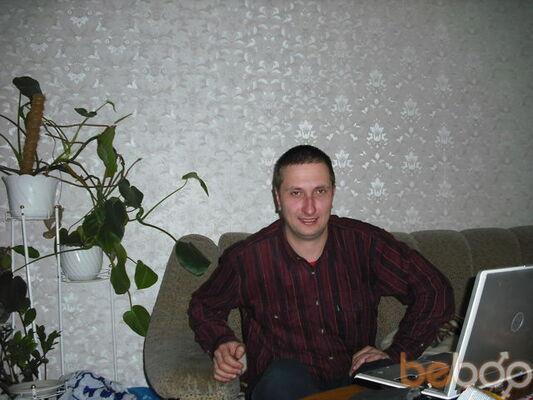 Фото мужчины skypevbudrik, Вильнюс, Литва, 38