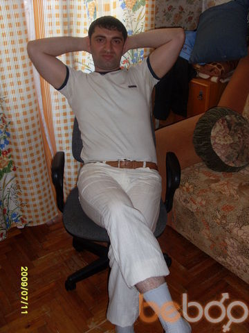 Фото мужчины Macho, Санкт-Петербург, Россия, 34
