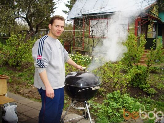 Фото мужчины azar, Химки, Россия, 39
