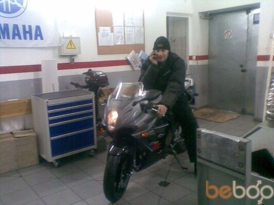 Фото мужчины андрей, Чернигов, Украина, 30