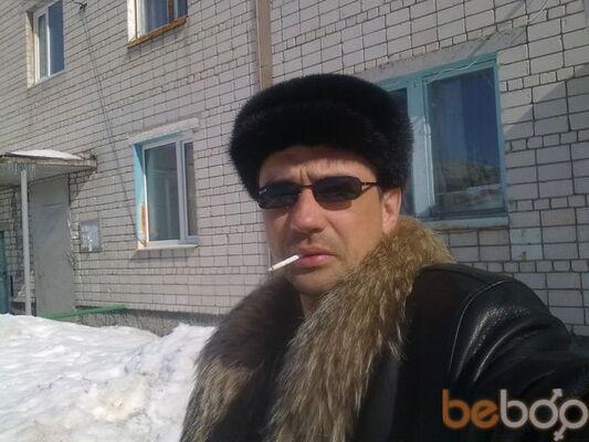 Фото мужчины MAKS, Ноябрьск, Россия, 42