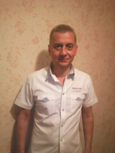 Фото мужчины Владимир, Макеевка, Украина, 46