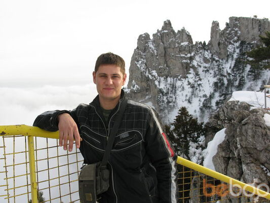 Фото мужчины 551S, Симферополь, Россия, 35