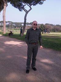 Фото мужчины Oleh, Rome, Италия, 37