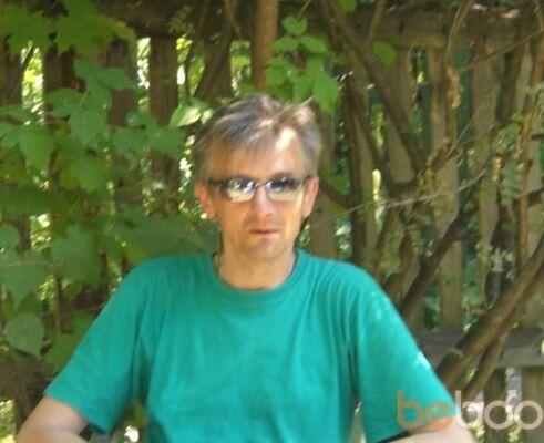 Фото мужчины academic, Москва, Россия, 55