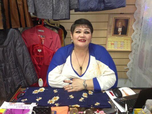 Фото девушки Надежда, Москва, Россия, 49
