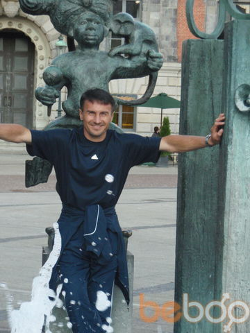 Фото мужчины gosha, Одесса, Украина, 45