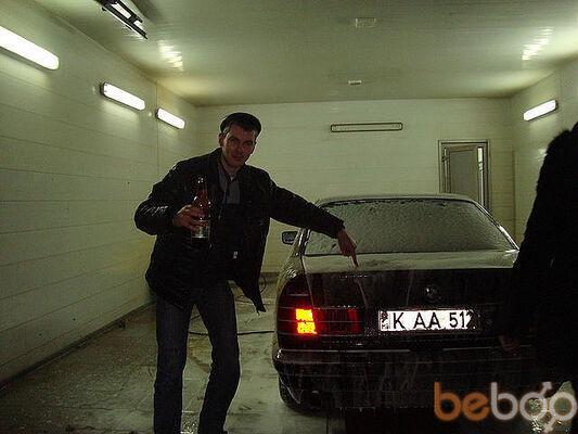 Фото мужчины serghei, Рыбница, Молдова, 38