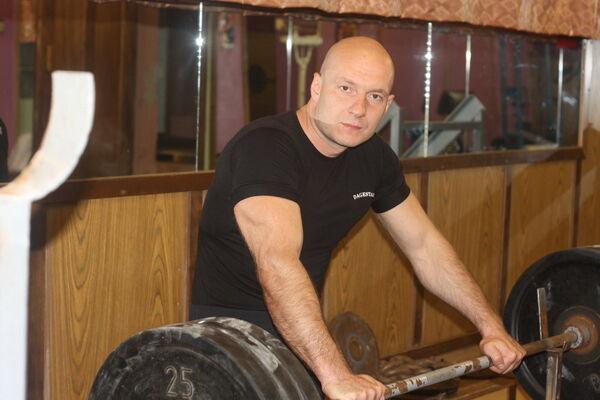 Фото мужчины MAKS, Ростов-на-Дону, Россия, 43