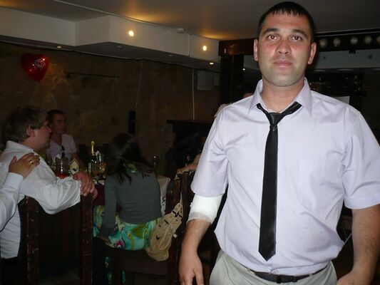 Фото мужчины Александр, Кстово, Россия, 35