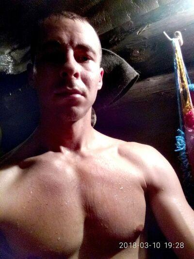 Фото мужчины макс, Невьянск, Россия, 32