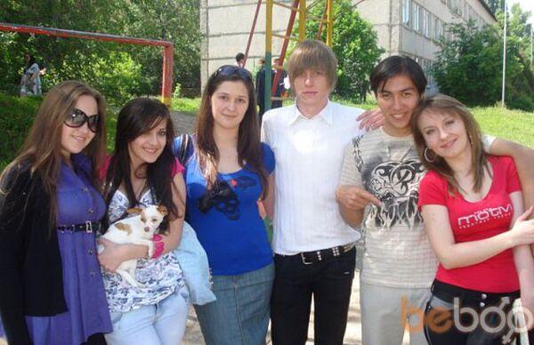 Фото мужчины sarnaut, Алматы, Казахстан, 26