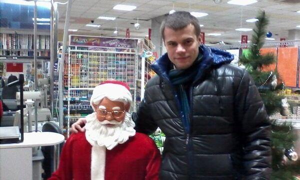 Фото мужчины дима, Могилёв, Беларусь, 32