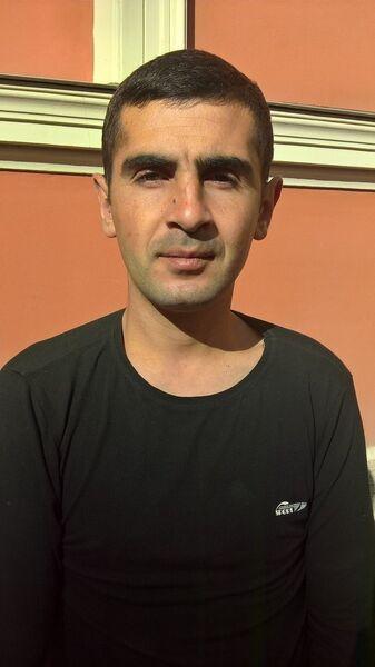 Фото мужчины Саша, Санкт-Петербург, Россия, 30