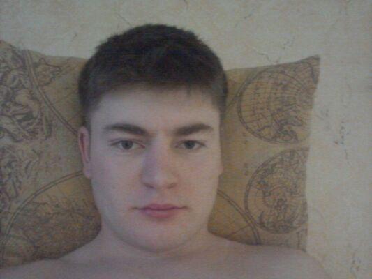 Фото мужчины Ноха, Минск, Беларусь, 23