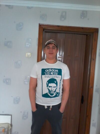 Фото мужчины DMITR, Нижний Тагил, Россия, 28