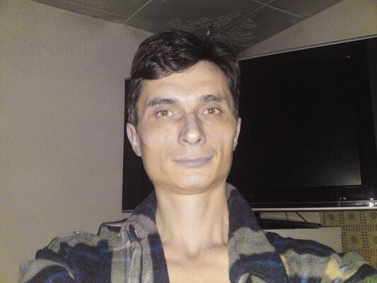 Фото мужчины сергей, Алматы, Казахстан, 42