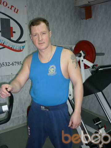 Фото мужчины АндрЭ, Мытищи, Россия, 43