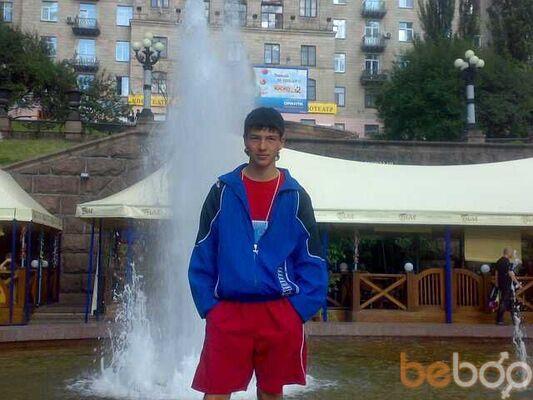 Фото мужчины sexmachine, Феодосия, Россия, 29