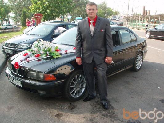 Фото мужчины maks, Мстиславль, Беларусь, 26