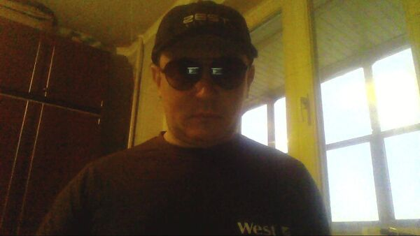Фото мужчины anton, Омск, Россия, 42