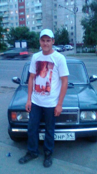 Фото мужчины маким, Новосибирск, Россия, 24