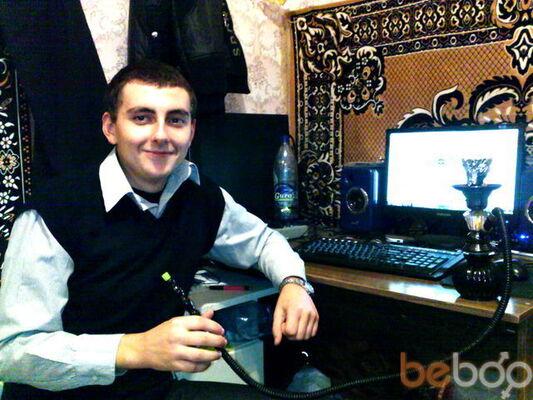 Фото мужчины ПАША, Кишинев, Молдова, 27