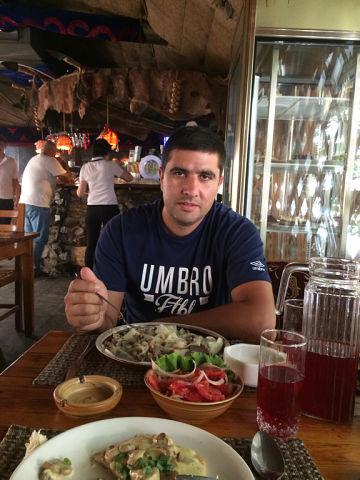 Фото мужчины Sergey, Бухара, Узбекистан, 34