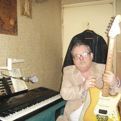 Фото мужчины Андрей, Москва, Россия, 65